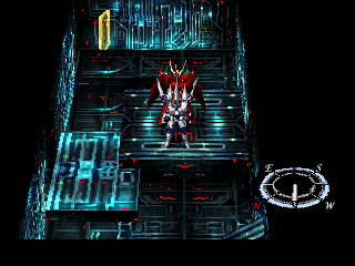 Screenshot Thumbnail / Media File 1 for Xenogears [Disc2of2] [U]